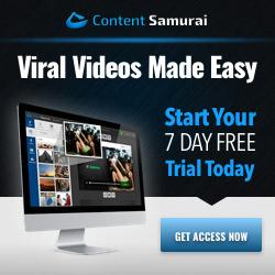 content samurai image