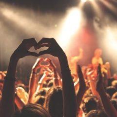 guarantee perfect live event