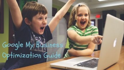 Google My Business Optimization Guide