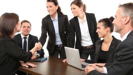 Public Speaking Builds Self-Confidence